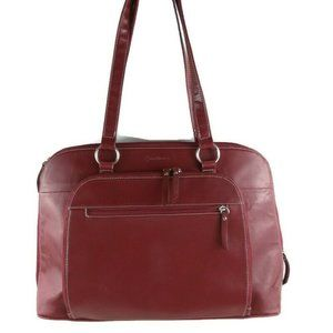 Franklin Covey Womens Business Padded Laptop Bag